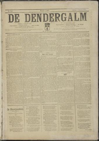 De Dendergalm 1888