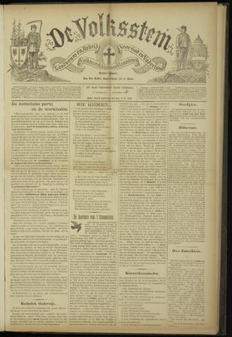 De Volksstem 1900-04-21