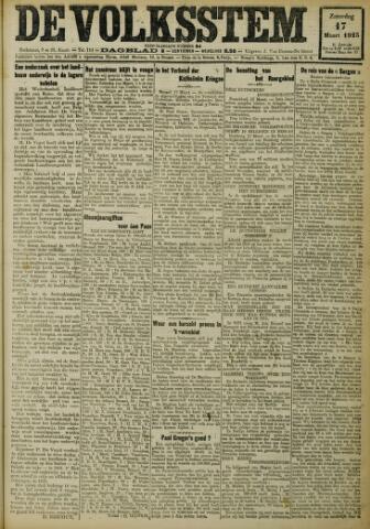 De Volksstem 1923-03-17