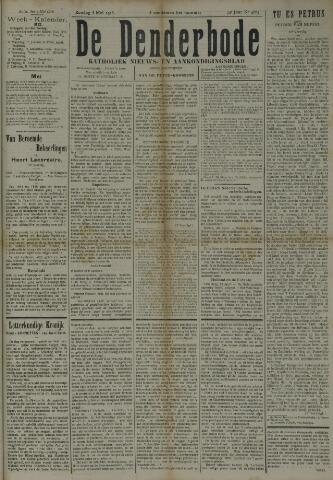 De Denderbode 1918-05-05