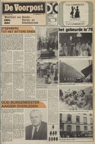 De Voorpost 1980