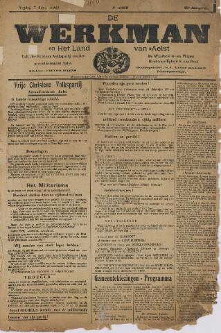 De Werkman 1921