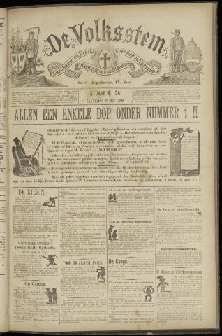 De Volksstem 1898-05-21