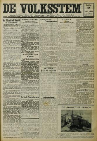 De Volksstem 1932-12-23