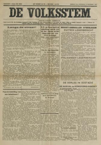 De Volksstem 1941-12-16
