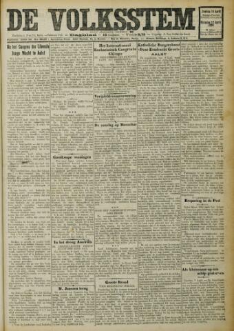 De Volksstem 1926-04-11
