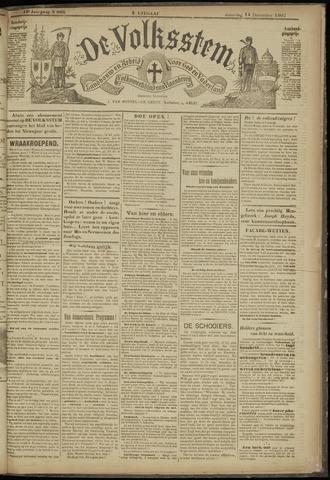 De Volksstem 1907-12-14