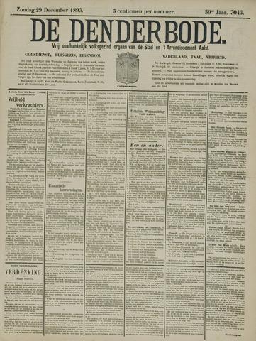 De Denderbode 1895-12-29