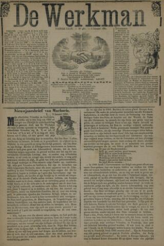 De Werkman 1882
