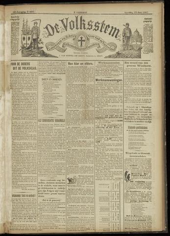 De Volksstem 1907-06-22