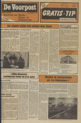 De Voorpost 1988