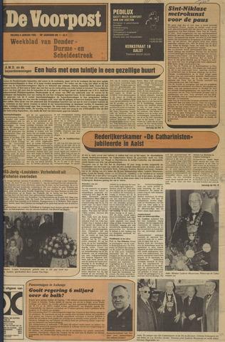 De Voorpost 1985