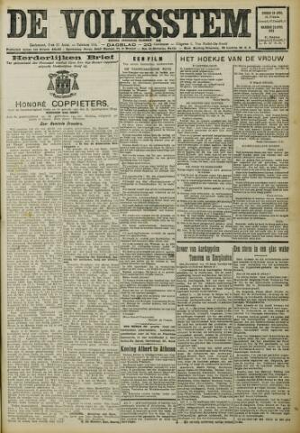De Volksstem 1932-04-24