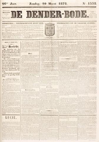 De Denderbode 1872-03-10