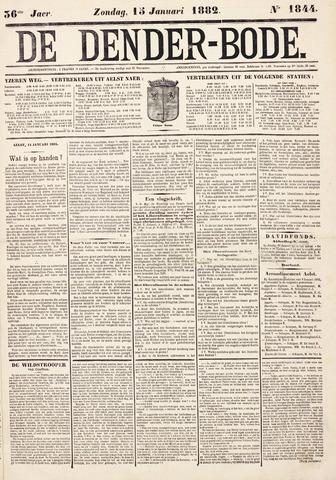 De Denderbode 1882-01-15