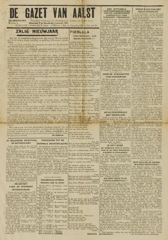 De Gazet van Aalst 1947