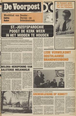 De Voorpost 1978-03-10
