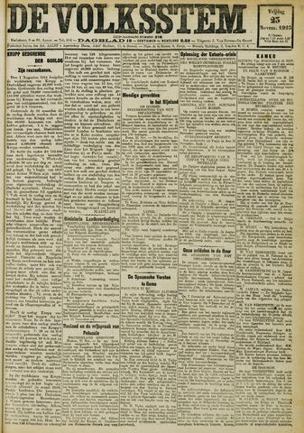 De Volksstem 1923-11-23