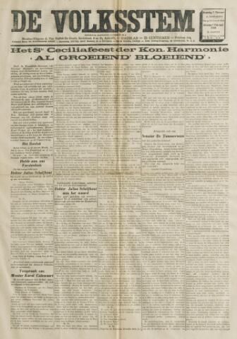 De Volksstem 1938-02-07
