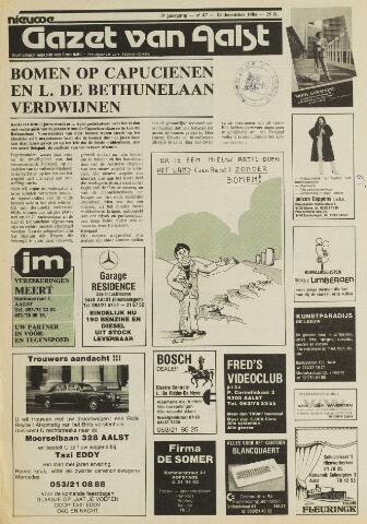 Nieuwe Gazet van Aalst 1984-12-14
