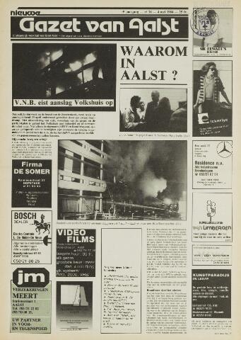 Nieuwe Gazet van Aalst 1984-05-04