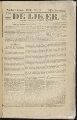 Den Yker 1874