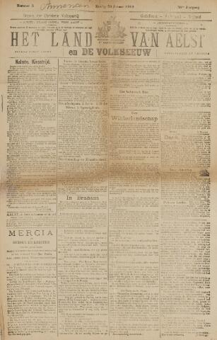 Het Land van Aelst 1910-01-30