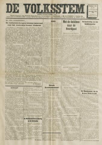 De Volksstem 1938-07-06