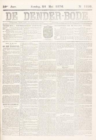 De Denderbode 1876-05-21