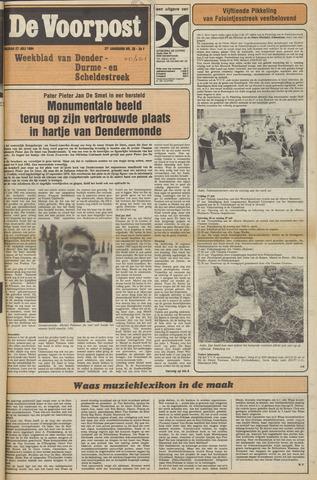 De Voorpost 1984-07-27