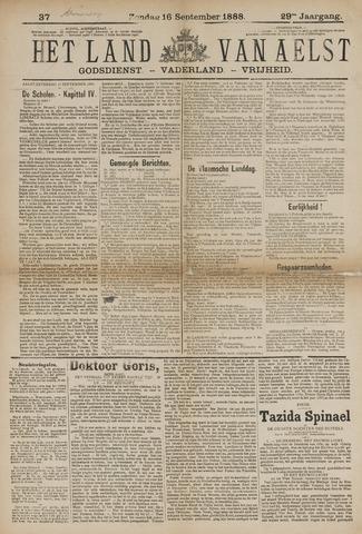 Het Land van Aelst 1888-09-16