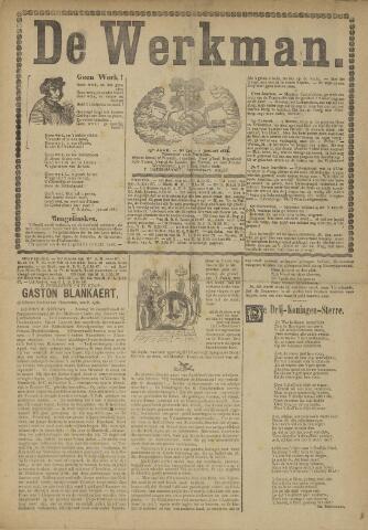 De Werkman 1887