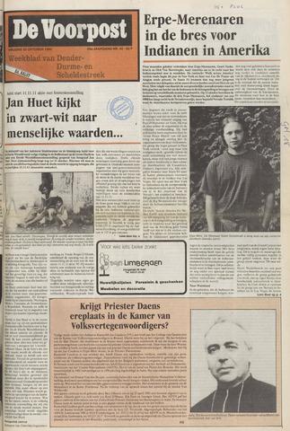 De Voorpost 1992-10-23