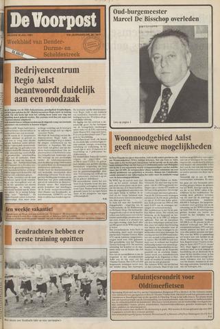 De Voorpost 1991-07-19