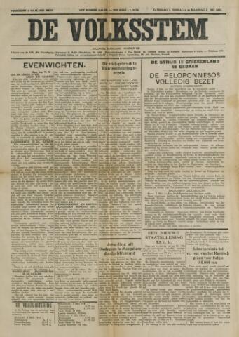 De Volksstem 1941-05-03