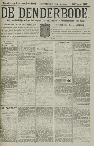 De Denderbode 1902-09-04