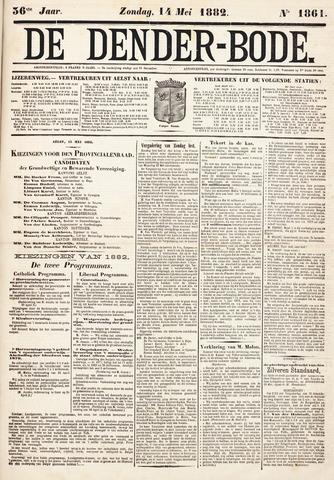 De Denderbode 1882-05-14