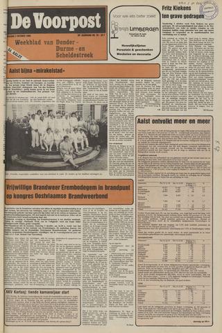 De Voorpost 1986-10-03