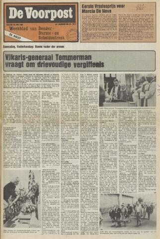 De Voorpost 1989-06-16