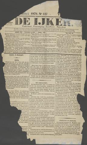 Den Yker 1879
