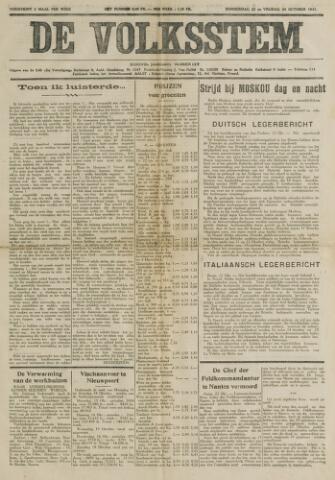 De Volksstem 1941-10-23