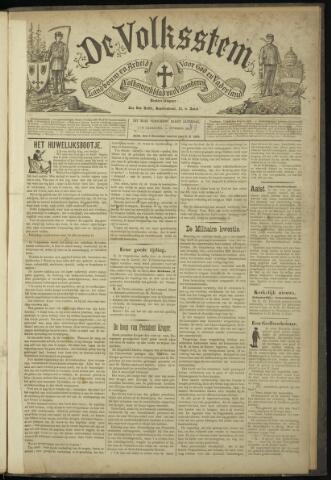 De Volksstem 1900-12-08