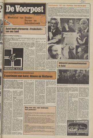 De Voorpost 1986-10-31
