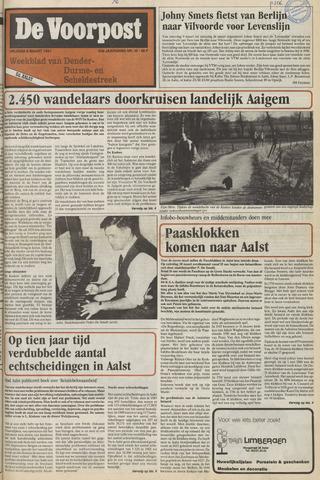 De Voorpost 1991-03-08