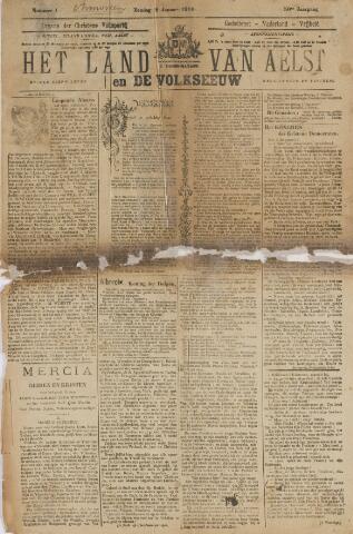 Het Land van Aelst 1910-01-02