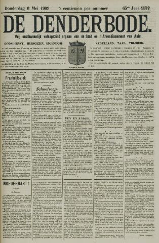 De Denderbode 1909-05-06