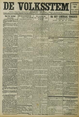 De Volksstem 1932-06-24