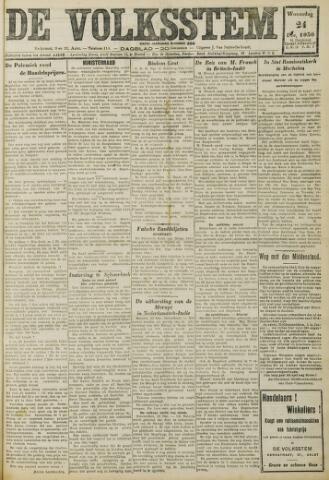De Volksstem 1930-12-24
