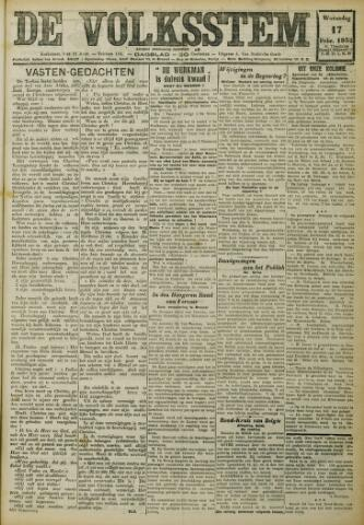 De Volksstem 1932-02-17