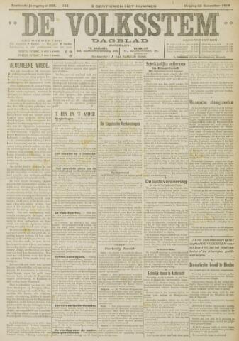 De Volksstem 1910-12-23